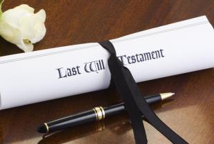 Jak spisać testament, by był on ważny?