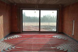 Czy warto decydować się na ogrzewanie podłogowe?