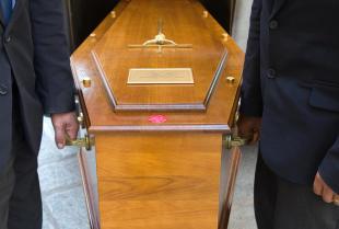 Sprawy, o których warto pamiętać przy pogrzebie