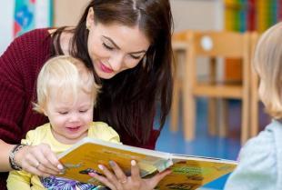 Dlaczego warto wybrać przedszkole dwujęzyczne?