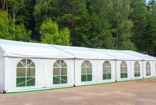 Rodzaje namiotów - sprawdź, na co możesz postawić!