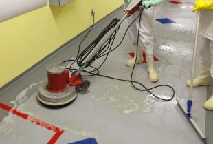 Co pozwala określić potencjał usługi od danej firmy sprzątającej?